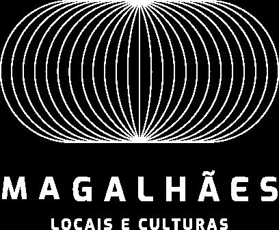 Rota de Magalhães Logo